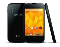 Nexus 4. Только несколько дней огромная скидка.